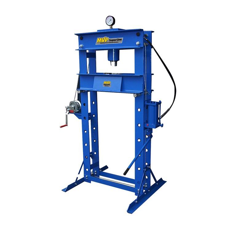 Equipos de taller e hidráulicos